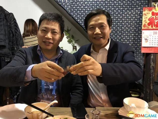 周鸿祎评最强互联网饭局:丁磊的猪肉确实美味!