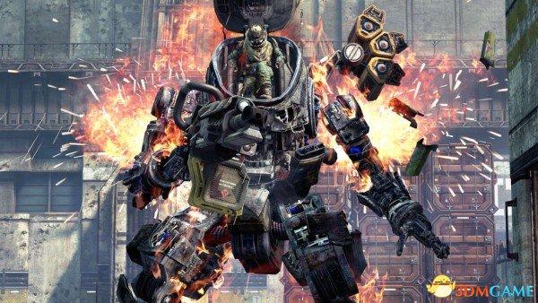 EA拥有重生娱乐全部产权否则, 包括《泰坦陨落》商标