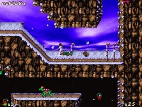 爵士兔2合集 游戏截图
