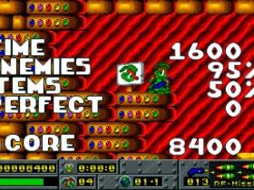 爵士兔合集 游戏截图