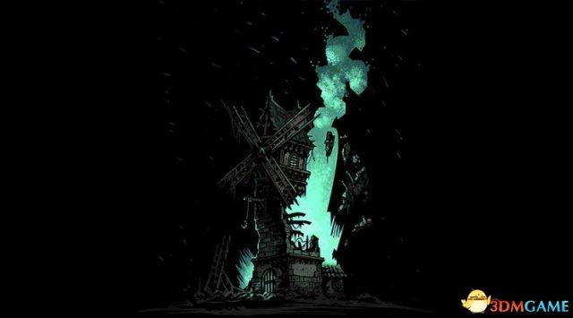 《暗黑地牢》全新DLC曝光 小伙伴组队大战僵尸
