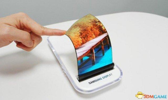 加大面板研发 三星或明年发布可折叠手机Galaxy X