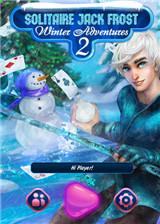 冰冻纸牌接龙:冬季冒险2 英文免安装版