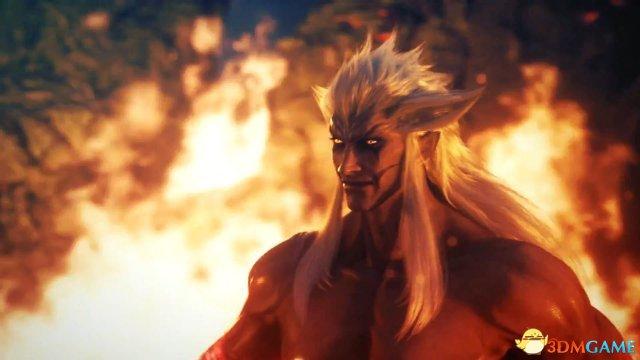 PS4《最终幻想:纷争NT》