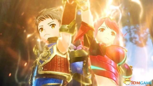 异度神剑2战斗技巧视频演示讲解