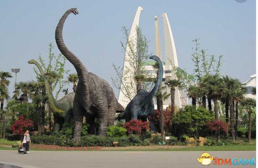 寓教于乐,《方舟公园》有望引进自然博物馆