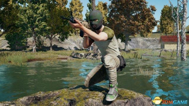 《絕地求生》Xbox版獨佔新皮膚包上線 妹紙穿好看