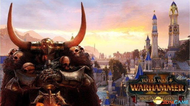 《全面战争:战锤2》制作组道歉 凡人帝国Bug太多