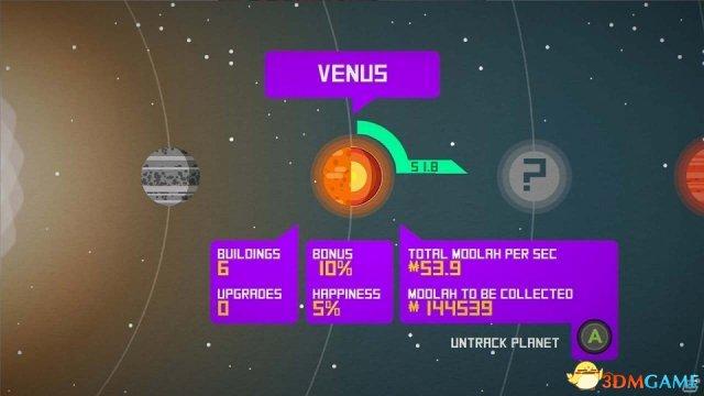 宇宙資本戰略趣作《沃斯托克公司》Switch版上線