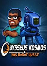 奥德修斯和他的探索机器人 英文免安装版