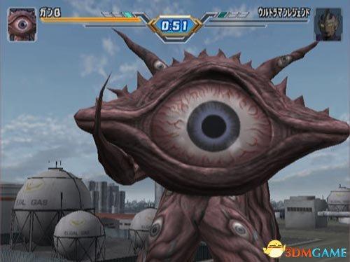 单机游戏首页 攻略中心 游戏攻略 奥特曼格斗进化3攻略  登场人物