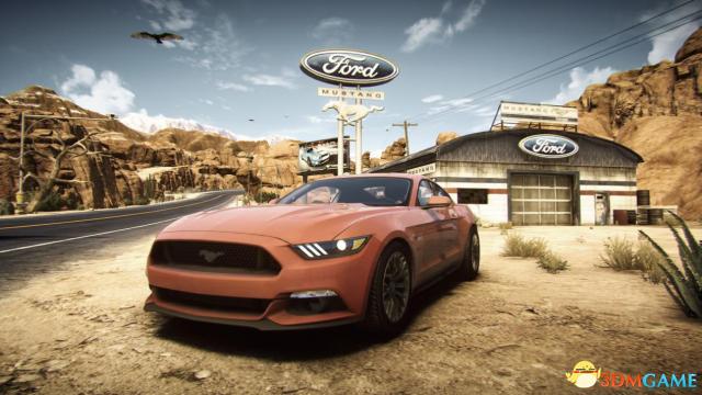 全能車手無盡挑戰——極速快感OL新模式挑戰賽來襲