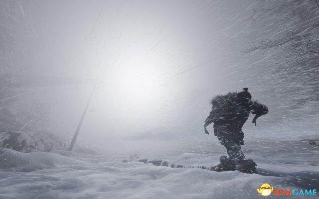 THQ新作《归于沉寂》支持简中 冰封废土世界求生