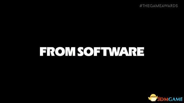 TGA 2017:黑暗之魂开发商神秘新作 武器很拉风