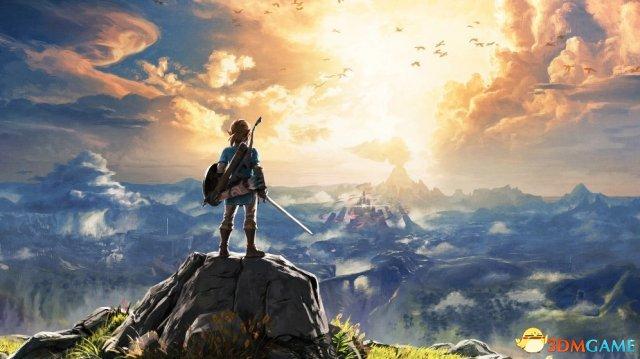 《塞尔达传说:荒野之息》DLC2英杰之诗新挑战指引