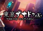 东京迷城eX+ 3DM免安装简体中文硬盘版