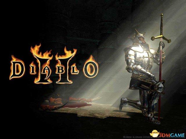 暗黑破坏神2圣骑士加点一览