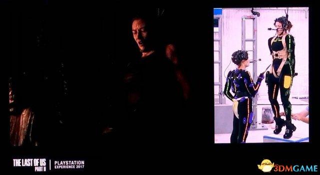PSX 2017:《美国末日2》海量情报 有人怀孕了?!