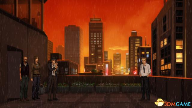 恐怖RPG《秘密》新预告片 主角对抗黑暗自我救赎