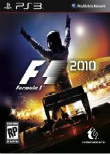 F1 2010 日版