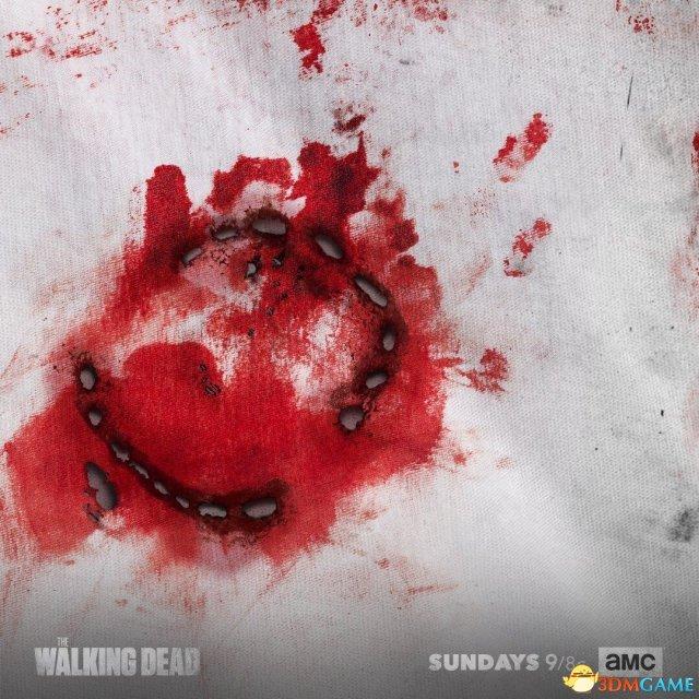 《行尸走肉》第8季冬歇结局片段 卡尔被僵尸咬伤