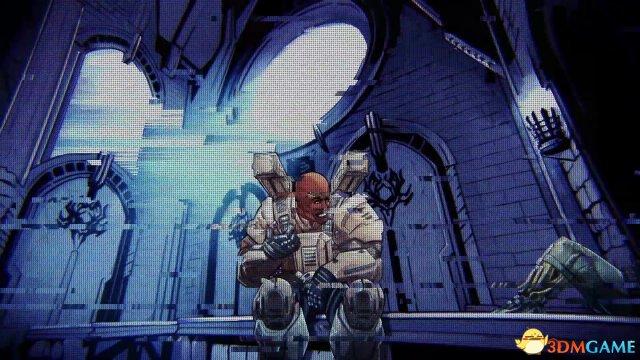 《雷神之锤:冠军》12月更新情报 经典英雄回归