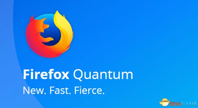 量子浏览器立功!火狐超越IE成为第二大浏览器