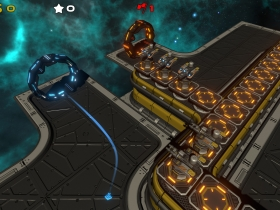 太空恐慌防御 游戏截图