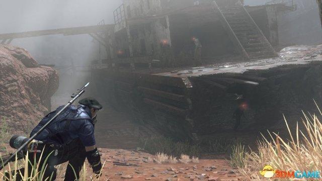 《合金装备:幸存》残酷生存环境 新手玩家将饿死