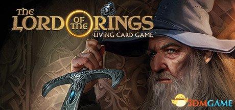 《指环王:成长卡牌游戏》上线Steam 《指环王》