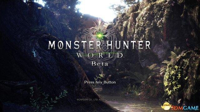 《怪物猎人:世界》PS+β测外媒先行试玩体验来袭