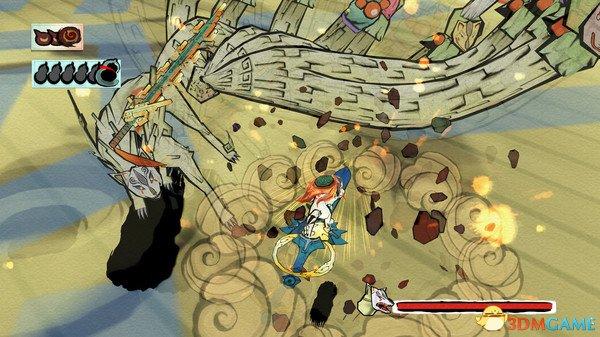《大神:绝景版》IGN评9.4分 这款日式游戏太棒