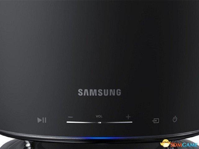 三星智能音箱计划 将会在明年上半年发布首款音箱