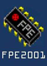 游戏修改至尊fpe2001修改器 v1.0中文版