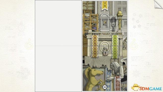 画中世界隐藏成就解锁方法介绍