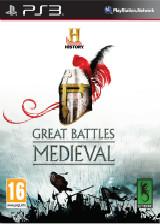 历史频道:伟大的中世纪战争 欧版