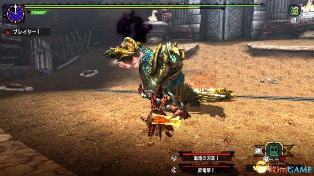 一批强力怪物袭来《怪物猎人XX》新斗技场狩猎事件