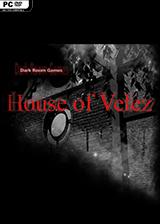 贝莱斯之家:第一章 英文免安装版