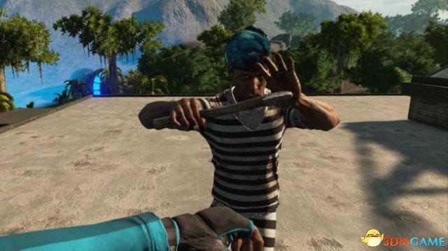 大逃杀游戏《淘汰》终止开发 下架Steam抢先体验
