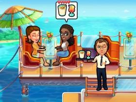 爱之船 游戏截图