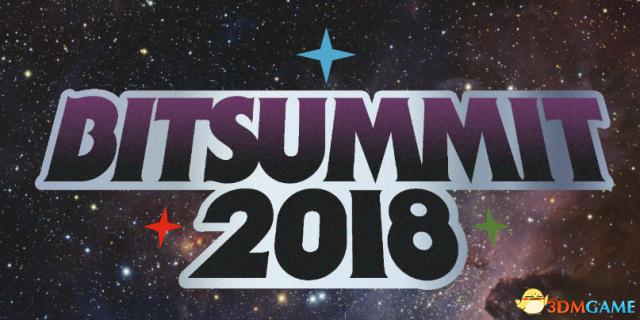创意检阅节!日本最大独游大会《BitSummit2018》