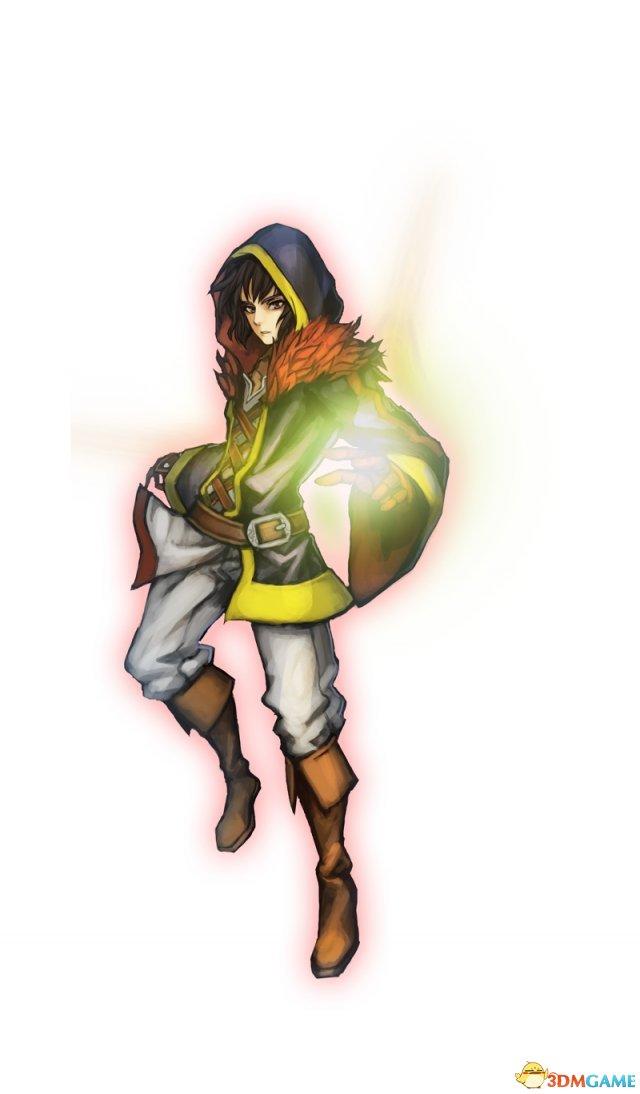 画风细腻 ARPG名作《堕落军团》PS4DL版最新情报