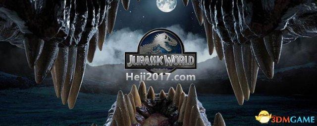 探索侏罗纪世界奥秘 和记娱乐MG电子游戏岁末福利