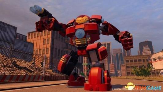 乐高漫威超级英雄2人物作弊码一览