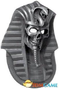 全面战争战锤2dlc古墓王军械一览