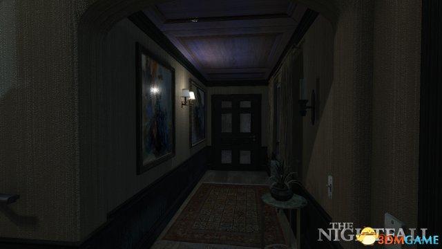 《夜幕降临》 即将发售 搬家后突然迎来惊魂之夜