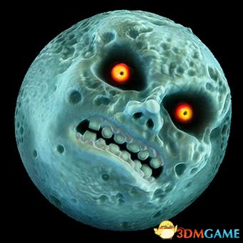 辐射4 尖啸女妖月球外形MOD