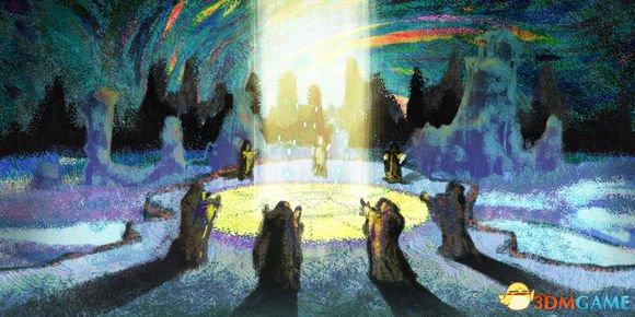 塞尔达传说旷野之息全神祠和支线任务位置