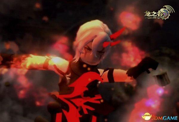 《龙之谷》黑暗修罗携新服强势登场 新职主题曲出炉