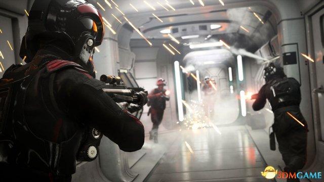 EA封殺《星際大戰:前線2》論壇主題 禁言開發者